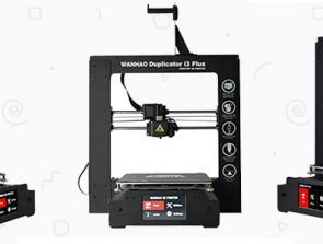 Wanhao Duplicator i3 (V2.1) Review
