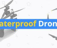waterproof-drones