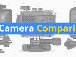 6 Best 4K Action Cameras in 2019