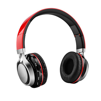 Aita Bluetooth MP3 Headphones