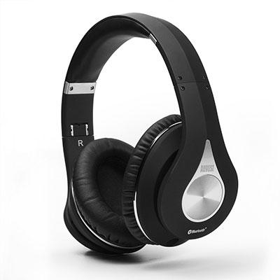 August Bluetooth Headphones EP640