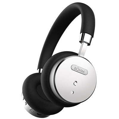 BÖHM B66 Bluetooth Wireless Noise Cancelling Headphones