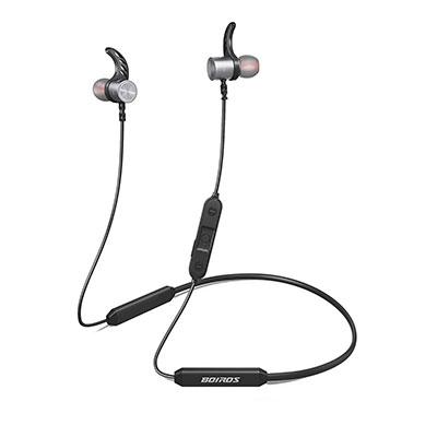 BOIROS Bluetooth In-Ear Wireless Earbuds