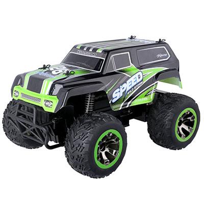 Blexy RC All Terrain Stunt Monster Truck