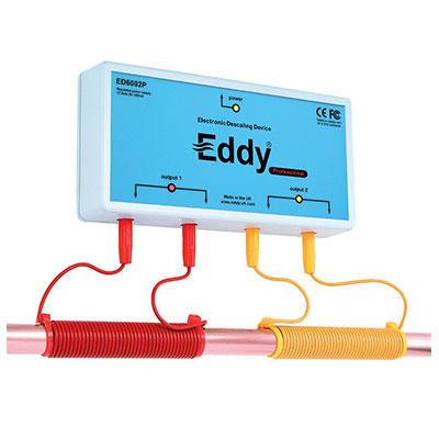 Eddy Electronic Descaler