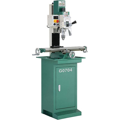 Best-value-milling-machine