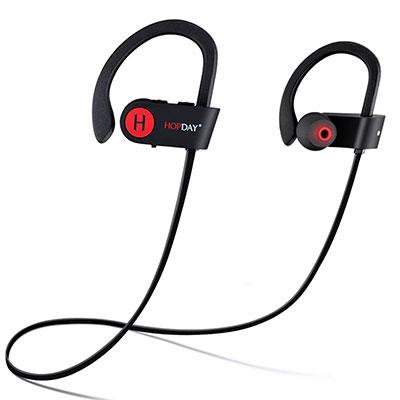 HOPDAY Wireless Bluetooth Earbuds