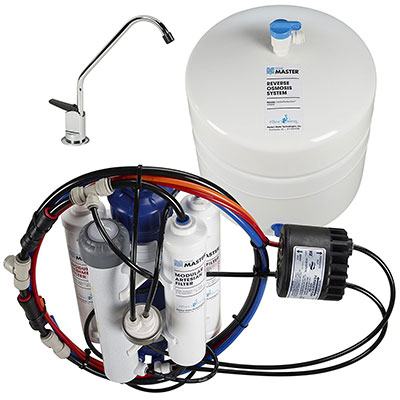 Top-value-Reverse-Osmosis-Filter