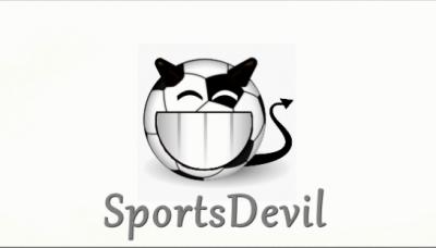 Install SportsDevil Kodi Add-on
