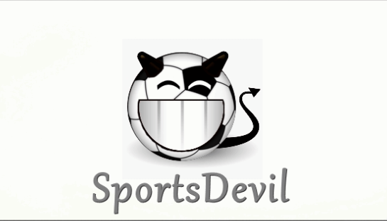 Install SportsDevil Kodi Add-on
