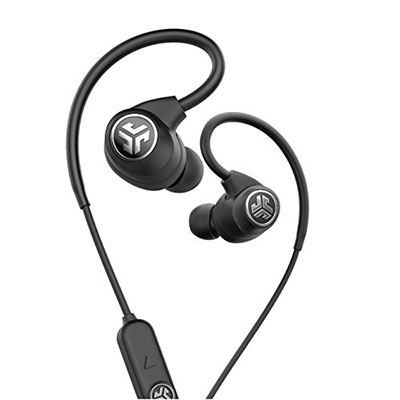 JLab Audio Epic Sport Wireless Earbuds