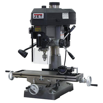 Jet JMD 18 230v Milling Machine