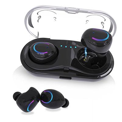 KNGUVTH Wireless Earbuds