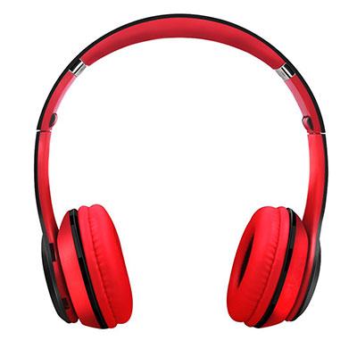 Kimitech Active Noise Canceling Bluetooth Headphones