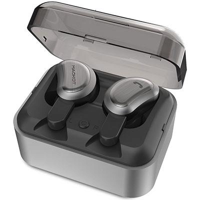 MAOKOT True Wireless Bluetooth Earbuds