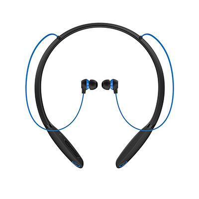 Motorola Mobile Accessories 89807N Wireless Earbuds