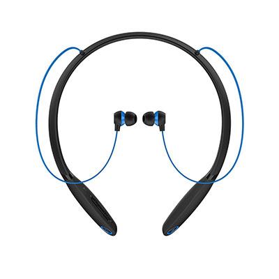 Motorola Mobile Accessories 89807N Wireless Earbuds