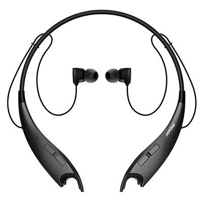 Mpow Jaws Wireless Neckband Headphone