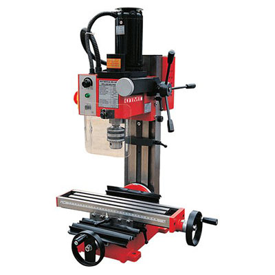 OTMT Mini OT2213 Milling Machine