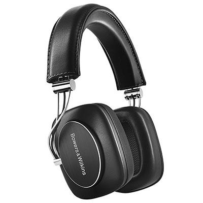 P7 Wireless Over Ear Headphones by Bowers & Wilkins