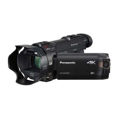 Best-budget-4K-Camcorders