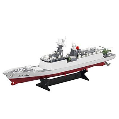 6 Best RC Battleships and Warships - 3D Insider