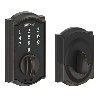 6 Best Keypad Door Locks For A Safer Home Or Business 3d