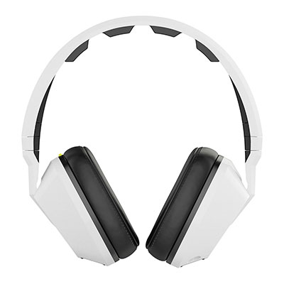 Skullcandy Crusher Headphones with Built-in Amplifier and Mic