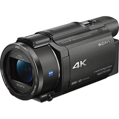 Best-value-4K-Camcorders