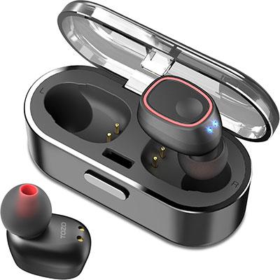 TOZO T8 True Wireless Stereo Earbuds