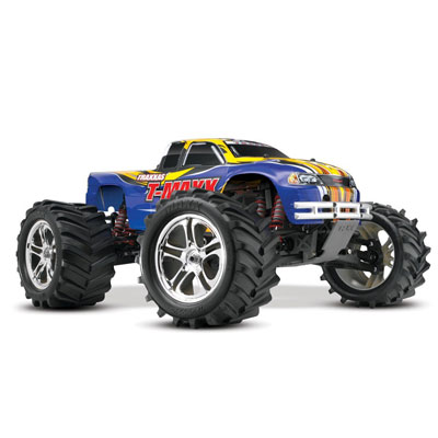 Traxxas T-Maxx 4WD Monster Truck