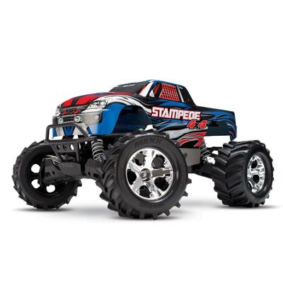 TraxxasStampede Monster Truck