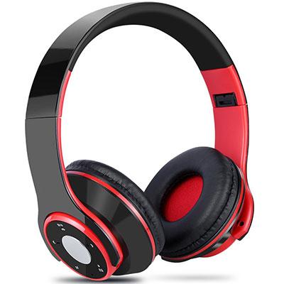 Vegkey Bluetooth MP3 Headphones