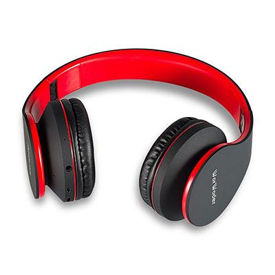 WorWoder Bluetooth Headphones