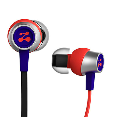Zipbuds SLIDE Sport Earbuds