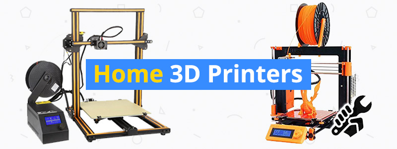 Best Home And Entry Level 3d Printers 3d Insider