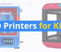 best-3d-printers-for-kids