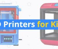 best-3d-printers-for-kids