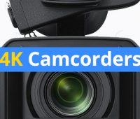 best-4k-camcorders