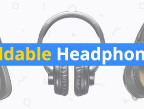 Best Foldable and Portable Headphones