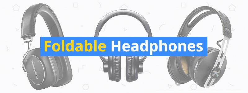 best-foldable-headphones