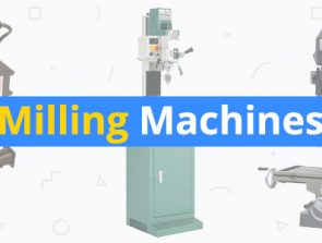 Best Milling Machines of 2018