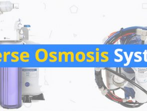Best Reverse Osmosis Systems of 2018