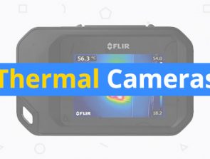 5 Best Thermal Cameras of 2019