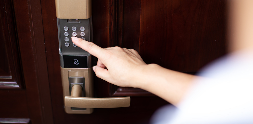 6 Best Keypad Door Locks for Home or Commercial Business