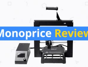 Monoprice Maker Select v2 Review