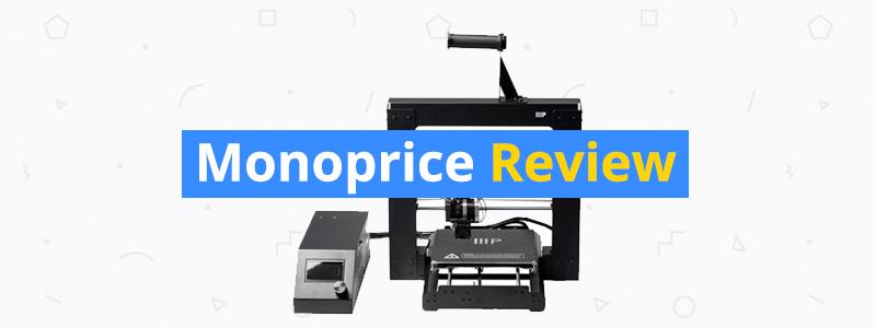 Monoprice Maker Select v2 Review
