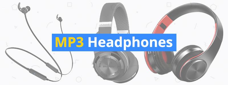 Best MP3 Headphones of 2018