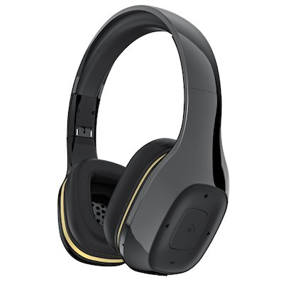 NewRice Bluetooth Over Ear Headphones
