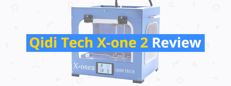 qidi-tech-x-one-2-review